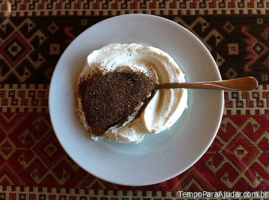 Gastronomia turca