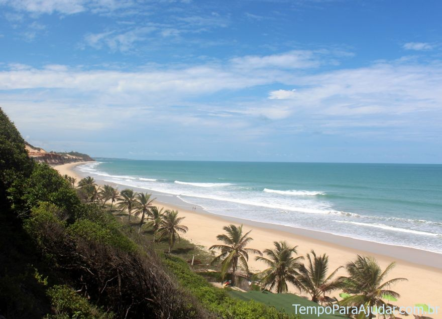 Praia de Cacimbinhas