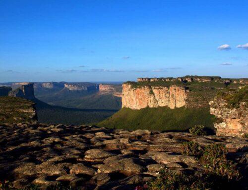 9 melhores destinos no Brasil para relaxar a mente