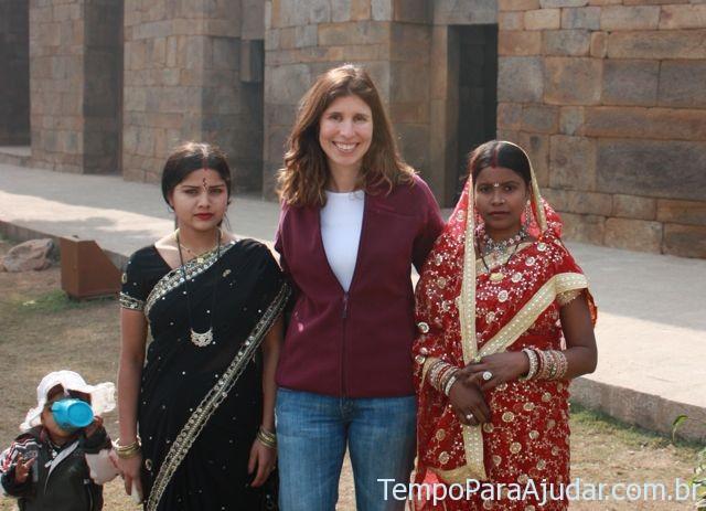 Noiva indiana