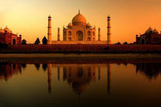 Por que viajar para a Índia?