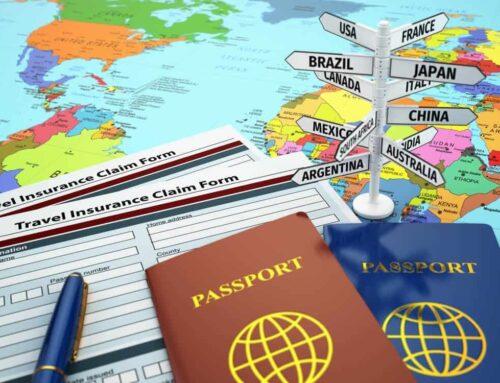 4 dicas para garantir a segurança na viagem