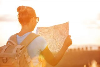 As melhores lições e benefícios de viajar