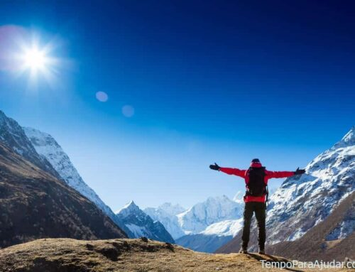 4 rotas de trekking que vão te propiciar viagens incríveis