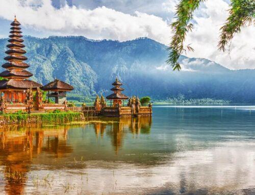 Por que viajar para a Indonésia?
