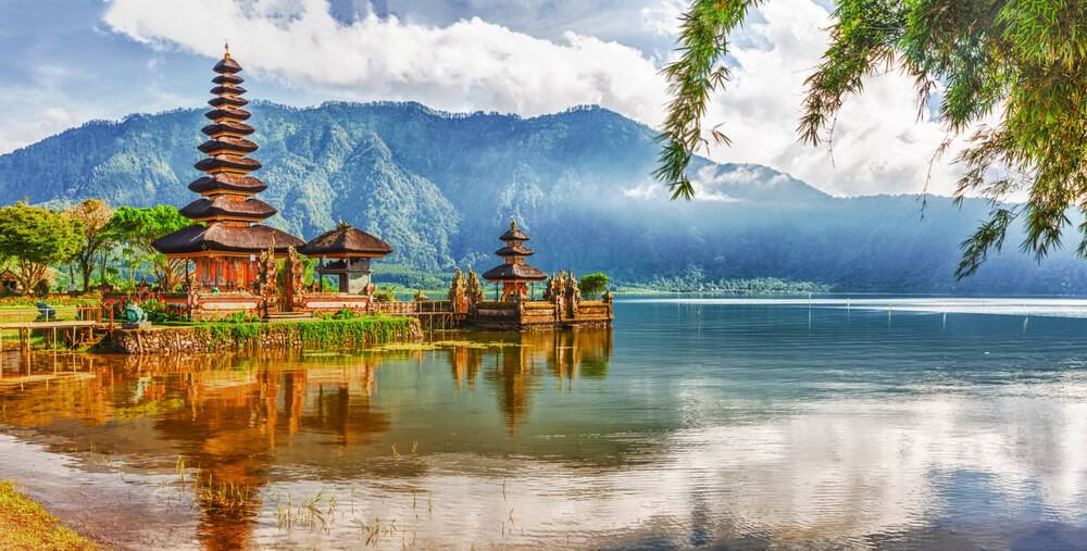 Por que viajar para Indonésia?