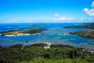 O que fazer na Micronésia?