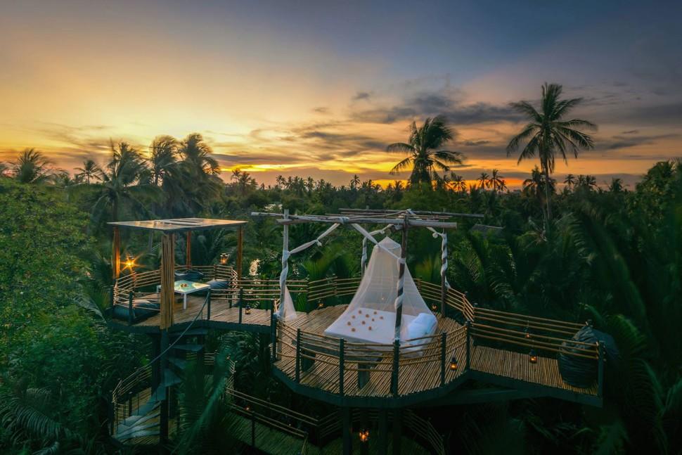 Bangkok Tree House - foto Digital Trends