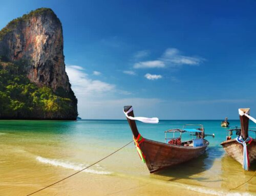 Turismo na Tailândia: razões para conhecer este país encantador