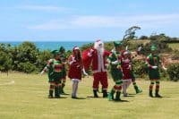 Natal no Club Med Trancoso