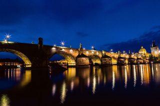 Por que viajar para República Tcheca?