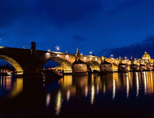 Por que viajar para a República Tcheca?