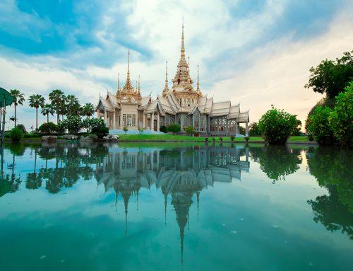 Good Travel Tailândia 2019
