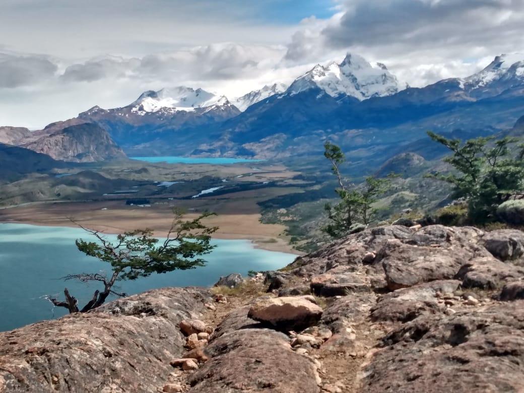 Cerro Carnero Estância Cristina