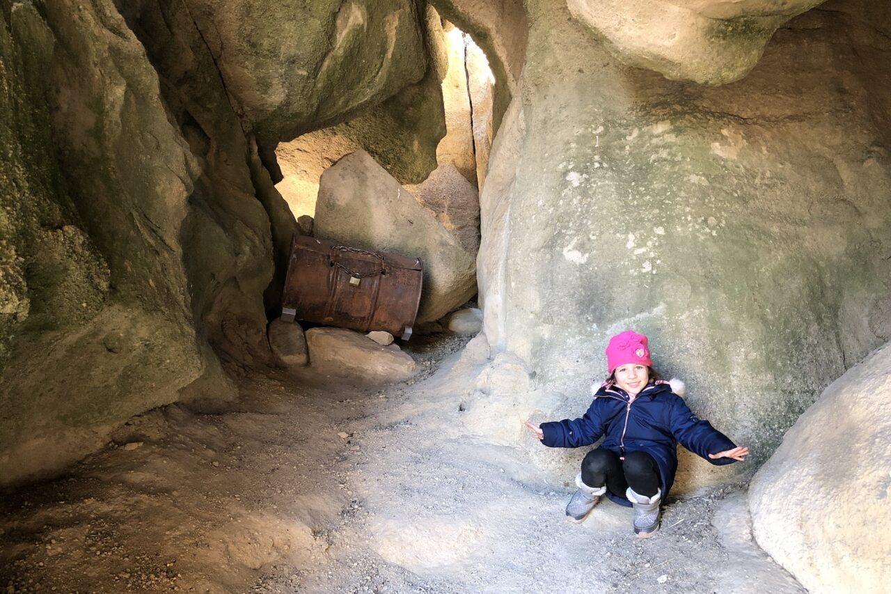 Caverna Nativo Experience