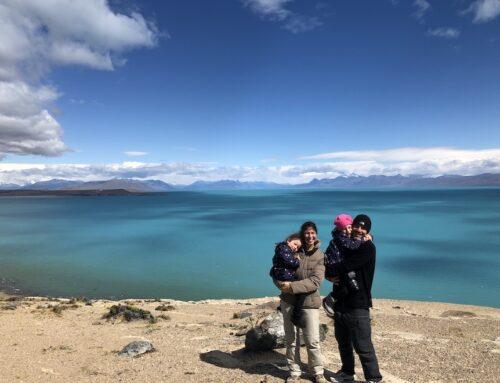 El Calafate com crianças: roteiro em família na Patagônia Argentina