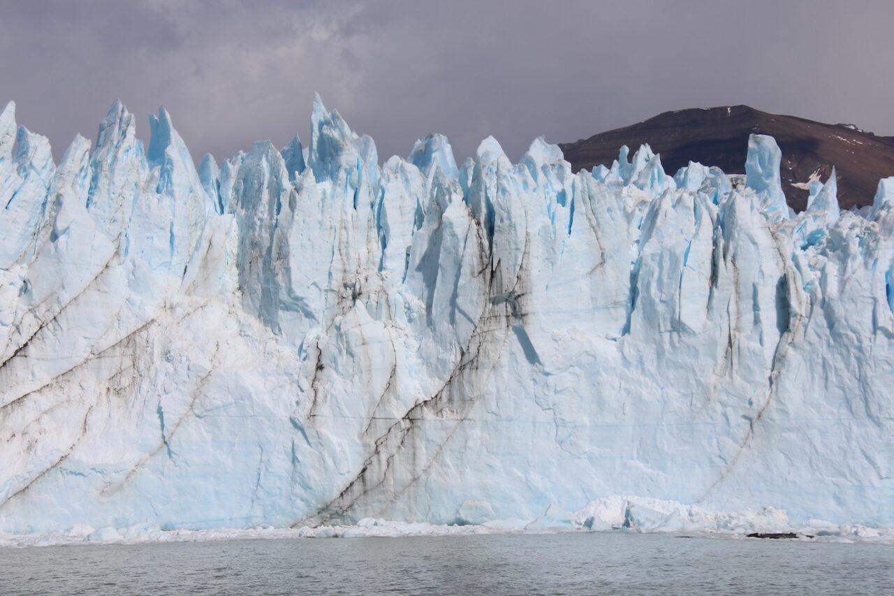 Paredão do Perito Moreno